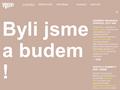 Náhled webu Vosto5