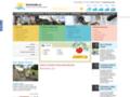 Náhled webu Vranovsko