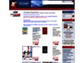 Náhled webu Montanex