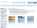 Náhled webu Výzkumný ústav jaderných elektráren, s. r. o.