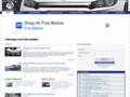Náhled webu VW Club ČR