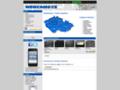 Náhled webu Webcams.cz