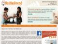 Náhled webu Veterinární klinika Na Weilovně