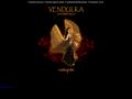 Náhled webu Vendulka - orientální tance