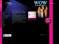 Náhled webu Wow Show
