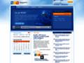Náhled webu Windows User Group (WUG)
