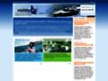 Náhled webu Yachting 4U