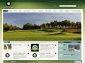 Náhled webu Ypsilon Golf Liberec