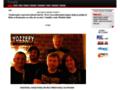 Náhled webu New Curca's Yozzefy