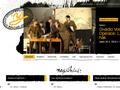 Náhled webu Divadlo Ypsilon