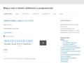 Náhled webu Hugova stránka o elektrotechnice