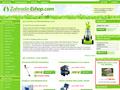Náhled webu Zahrada-eshop.com