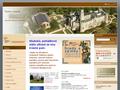 Náhled webu Hluboká nad Vltavou
