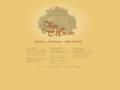 Náhled webu Mirošov