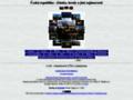 Náhled webu Zámky a hrady