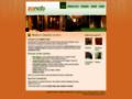 Náhled webu Zanab