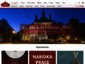 Náhled webu Západočeské muzeum v Plzni