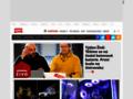 Náhled webu Živě.cz - Podcasting: fenomén i trend, ale raději buďme v klidu