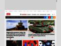 Náhled webu Živě.cz - Podvody na internetu: co nejvíc frčí