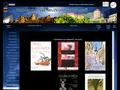 Náhled webu Jihomoravské muzeum Znojmo