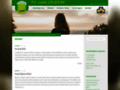 Náhled webu 70. skautský oddíl Zálesák z Plzně