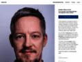 Náhled webu WEB 2.0 - charakteristiky a služby