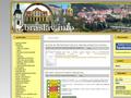 Náhled webu Zbraslav
