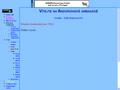 Náhled webu Andoriánská ambasáda