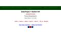 Náhled webu Centrum taoistických umění Zlatý kopec