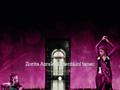 Náhled webu Orientální tanec se Zoritou Azrak