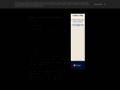 Náhled webu ZX Magazín