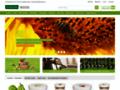 Náhled webu Bionebio