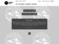 Náhled webu Bezpečnostní informační služba (BIS)