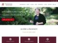 Náhled webu Magdalena Čevelová