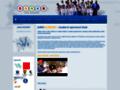 Náhled webu Judo Academy