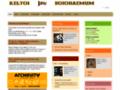 Náhled webu Keltoi - Boiohaemum