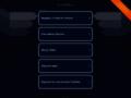 Náhled webu Mateřská škola Motýlek
