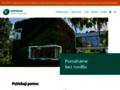 Náhled webu Veřejný ochránce práv - ombudsman