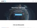 Náhled webu Slůně - svět jazyků